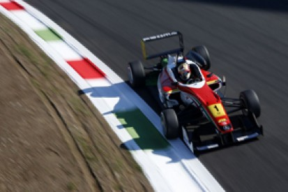 Euro F3 Monza: Raffaele Marciello takes pole for third race