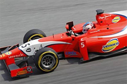 Cecotto, Bird penalised after Sepang GP2 qualifying