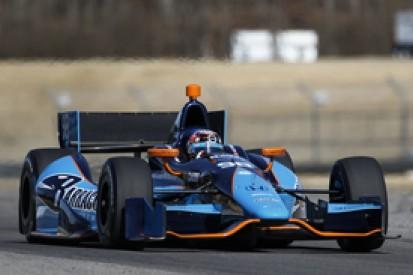 Alex Tagliani says Honda power will give Herta team a big boost