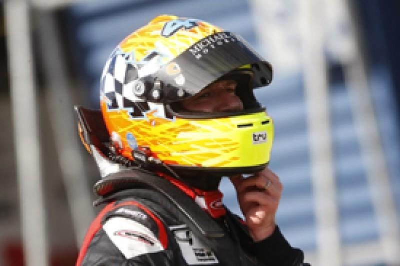 Ollie Jackson and Michael Caine join 32-car BTCC field