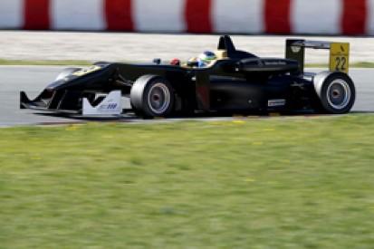 Gary Thompson gets Romeo Ferraris European Formula 3 seat