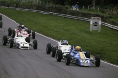 Mallory Park embroiled in noise row