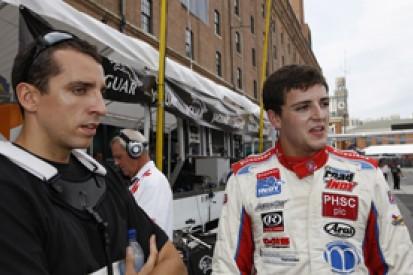 Stefan Wilson to test Dale Coyne IndyCar alongside brother Justin