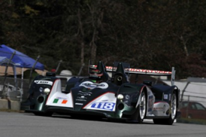 Murphy Prototypes becomes independent team for 2013 LMP2 programme