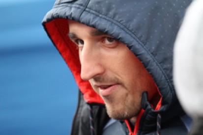 Robert Kubica seeded fifth for ERC debut
