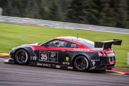 Five Nissan GT Academy winners to race in FIA GT and Blancpain