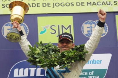 Alain Menu to switch from WTCC to Porsche Supercup in 2013