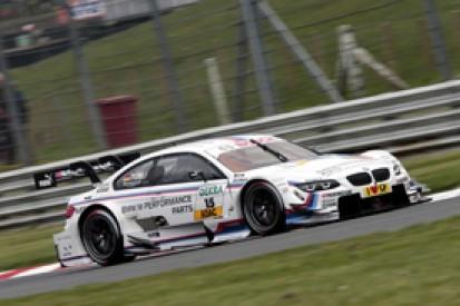 Brands Hatch DTM: Tomczyk stripped of pole, Rockenfeller promoted