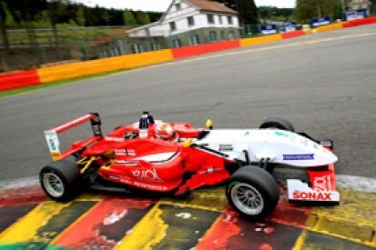 John Bryant-Meisner joins British F3 field