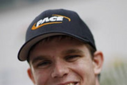 Conor Daly returns to GP3 with ART Grand Prix