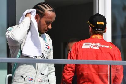 Trotz Buhrufen: Lewis Hamilton verzeiht Fans in Kanada