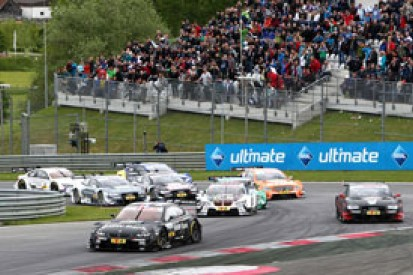DTM, Super GT and US series to adopt common rules by 2017