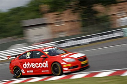 James Cole leaves BTCC squad Team HARD