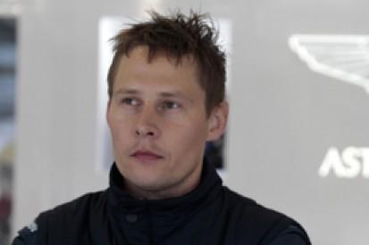 Allan Simonsen dies after Le Mans 24 Hours crash