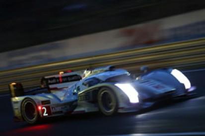 Le Mans 24 Hours: Loic Duval puts Audi on provisional pole