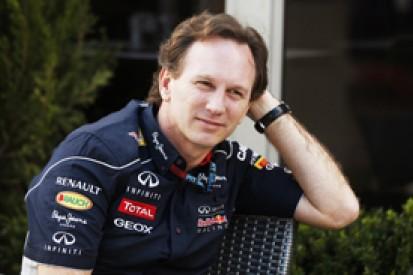 Red Bull Formula 1 team boss Christian Horner awarded OBE
