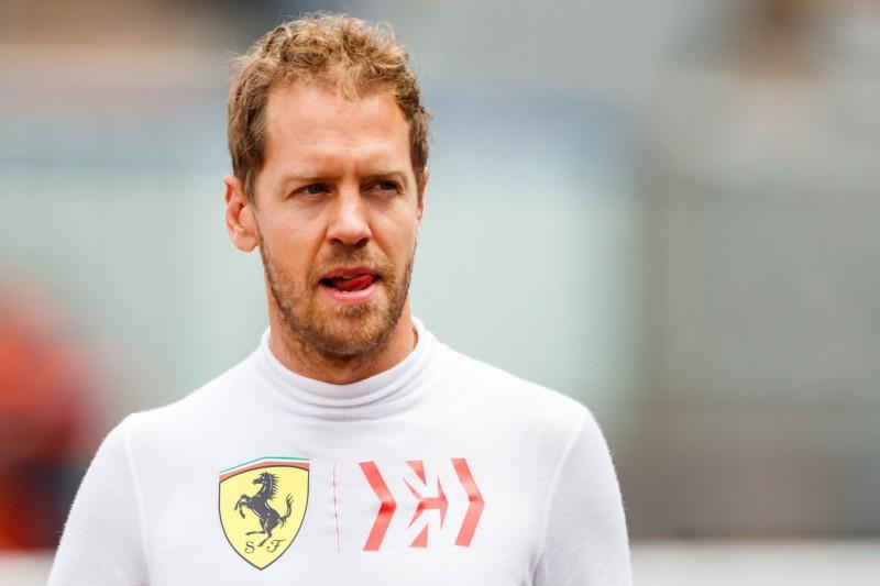"""""""Klingen wie Anwälte"""": Vettel sieht Formel 1 auf einem Irrweg"""