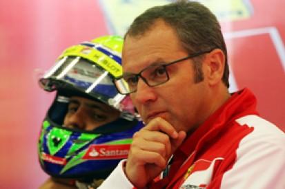Ferrari says Felipe Massa will always be part of the family