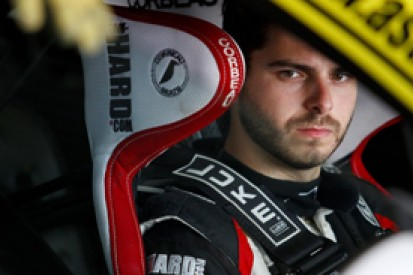 Tom Onslow-Cole joins Motorbase for final British Touring Car races