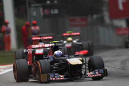 Italian GP: Ricciardo glad to follow Red Bull deal with strong race
