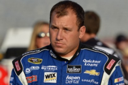 Ryan Newman gets Richard Childress Racing NASCAR Cup seat for 2014