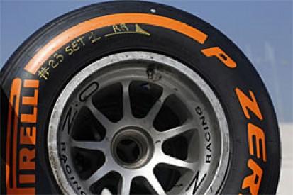 New Pirelli Formula 1 deal now imminent
