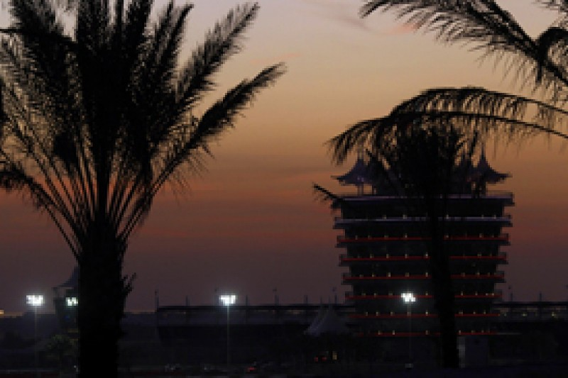 Bahrain Grand Prix to switch to night Formula 1 race in 2014