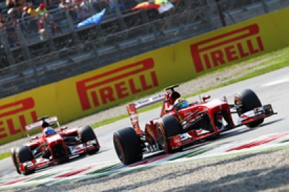 Ferrari's 2014 Formula 1 driver line-up verdict now imminent