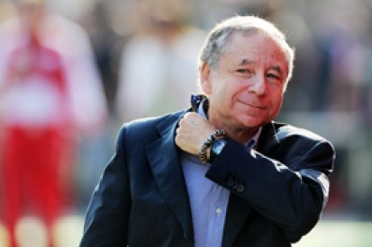FIA president Jean Todt has 'no doubts' about seeking re-election