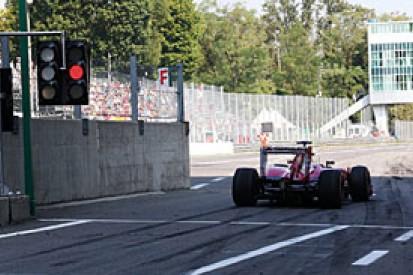 Italian GP: Massa under investigation for FP1 incident