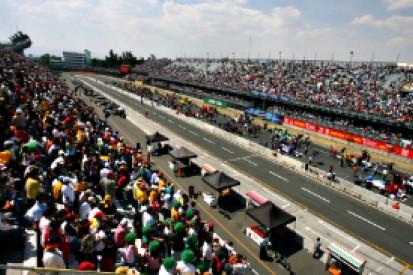 Sergio Perez says F1 will be amazed by Mexican Grand Prix
