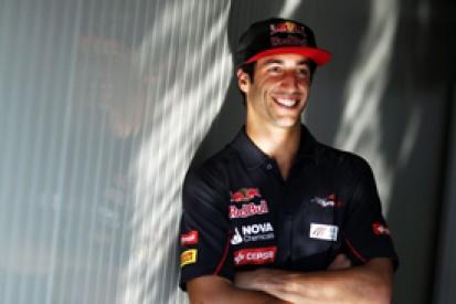 Red Bull says Daniel Ricciardo was best pick for the future