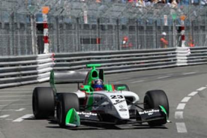 Carlos Sainz to contest Formula Renault 3.5 run-in with Zeta Corse