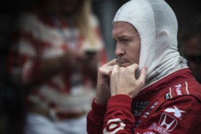 Scott Dixon wants Beaux Barfield replaced, slams IndyCar decisions