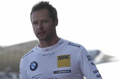 Andy Priaulx and Mattias Ekstrom join up for Bathurst 1000 V8 drive