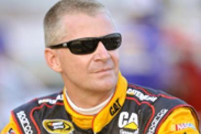 Jeff Burton splits with Richard Childress Racing NASCAR team
