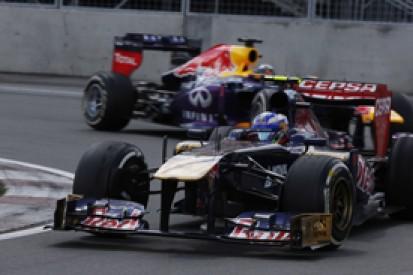 Red Bull: Daniel Ricciardo must push Sebastian Vettel by mid-2014