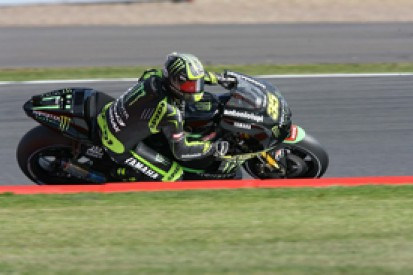 Silverstone MotoGP: Cal Crutchlow admits crashes took toll in race