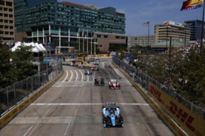 Baltimore IndyCar: Simon Pagenaud wins crazy race