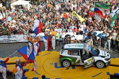 Zlin ERC: Jan Kopecky clinches dominant home win