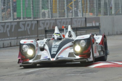 Baltimore ALMS: Klaus Graf's Pickett HPD takes another pole