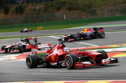 Ferrari's Domenicali predicts huge surprises in Formula 1 in 2014
