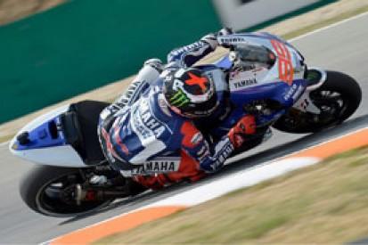 Silverstone MotoGP: Jorge Lorenzo tops FP2 with sub-record lap