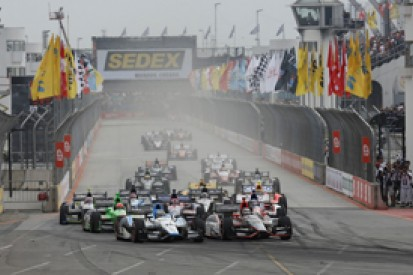 Analysis: IndyCar teams split over global winter series plan