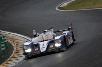 Toyota says expecting WEC race wins unfair given Audi's form