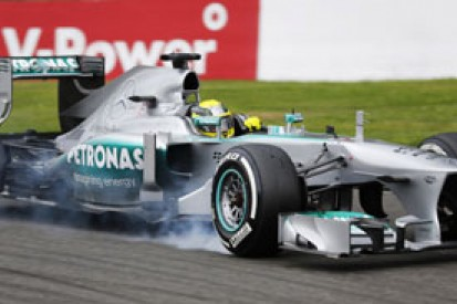 Mercedes has faith disappointing Belgian Grand Prix a one-off