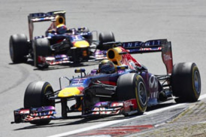 Red Bull in no rush to secure F1 2014 driver line-up