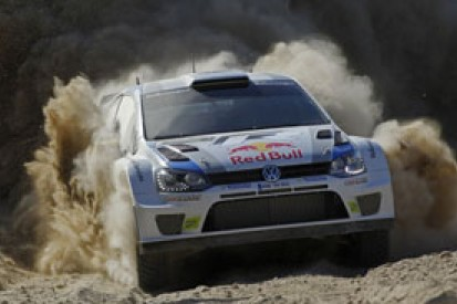 Paul Nagle to co-drive for Andreas Mikkelsen in WRC Rally Australia