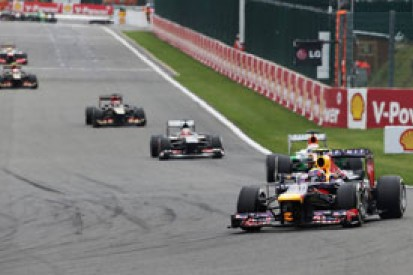 Red Bull says it must solve Mark Webber's inexcusable clutch issues