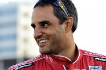 Juan Pablo Montoya would prove talent in IndyCar return - Ganassi